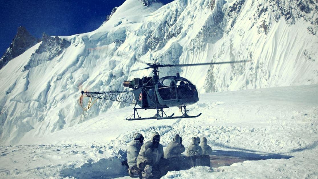 बड़ी खबर LIVE: सियाचिन में 19 हजार फीट की ऊंचाई पर हिमस्खलन, सेना के 4 जवान शहीद, 2 पोर्टरों की भी मौत
