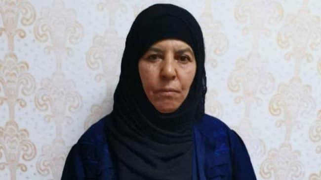 खूंखार आतंकी बगदादी के मारे जाने के बाद उसकी बहन पकड़ी गई, सीरिया के अजाज शहर में छिपी हुई थी