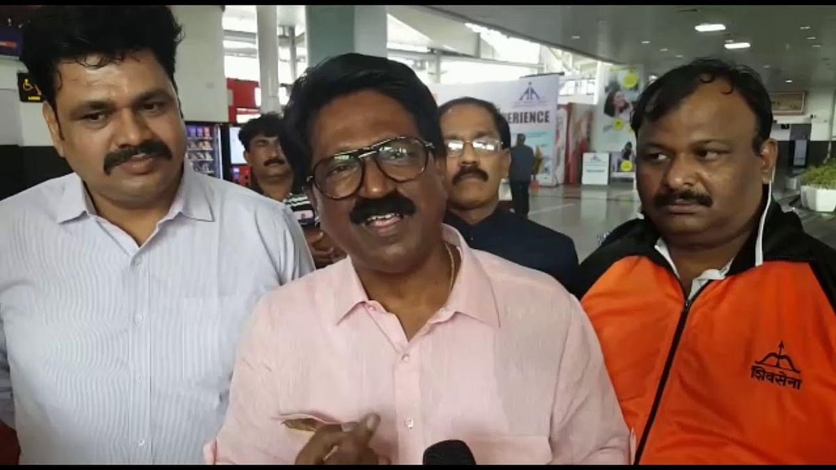 महाराष्ट्र: टूट गया शिवसेना और BJP का गठबंधन? अरविंद सावंत ने मोदी मंत्रिमंडल से दिया इस्तीफा