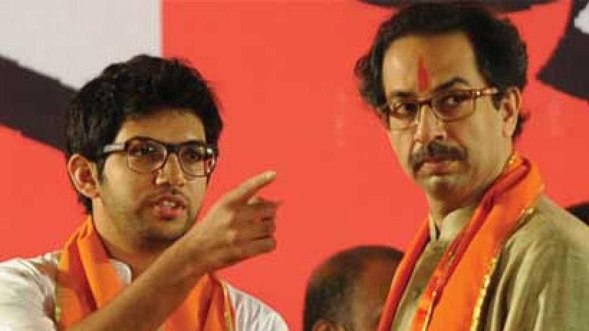 बड़ी खबर LIVE: महाराष्ट्र- शिवसेना नेता आदित्य ठाकरे औरउद्धव ठाकरे शरद पवार से मिलने उनके घर पहुंचे