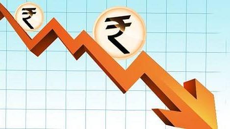 व्यापार की 5 बड़ी खबरें: अभी जीडीपी में सुधार की गुंजाइश नहीं और शेयर बाजार में गिरावट का रुख