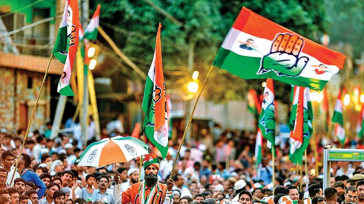 पिछले 5 सालों में बीजेपी सरकार हर मोर्चे पर विफल, उनके 'नकारेपन' के चलते हम जीतेंगे झारखंड: कांग्रेस