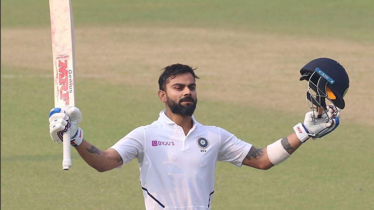 शतक बनाते ही कोहली ने की रिकी पोंटिंग की बराबरी और रायडू ने हैदराबाद क्रिकेट पर लगाए भ्रष्टाचार के आरोप