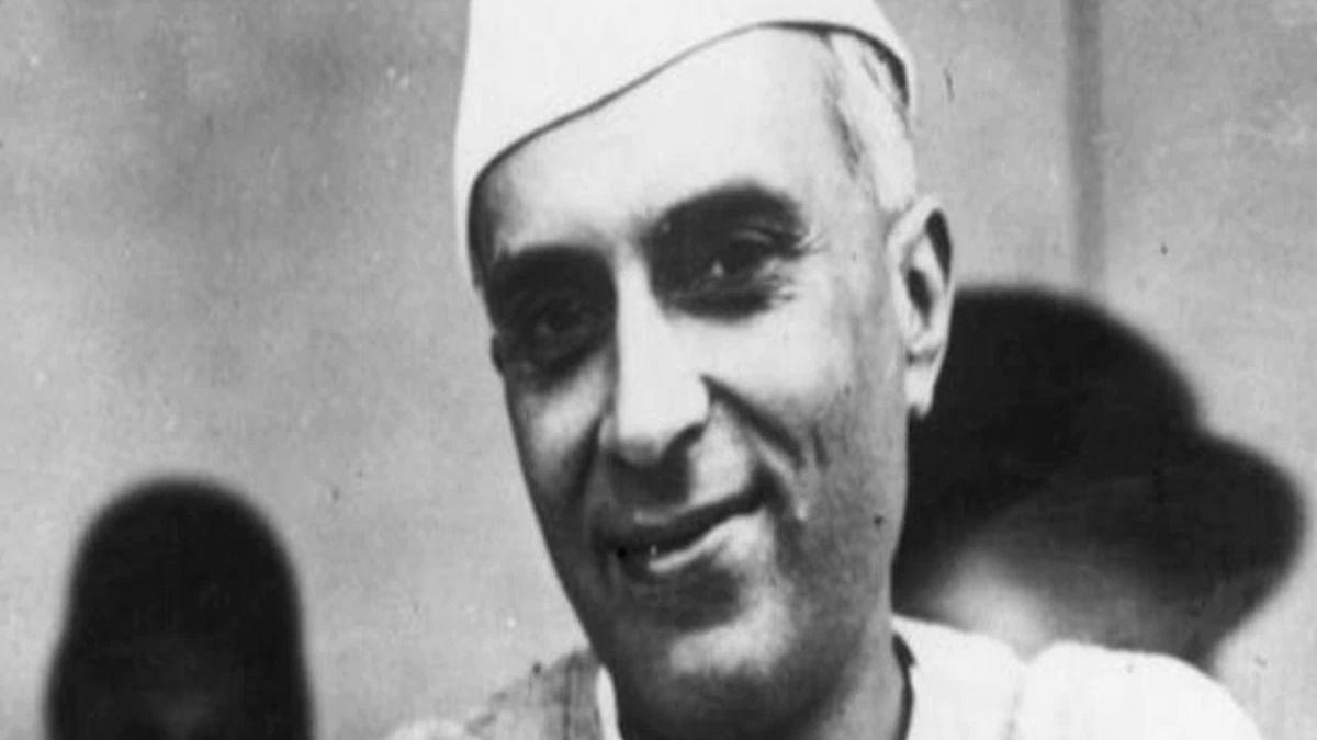 प्रियंका गांधी ने याद दिलाई उस रात की कहानी, जब पंडित नेहरू के बेड पर सो गया  गार्ड