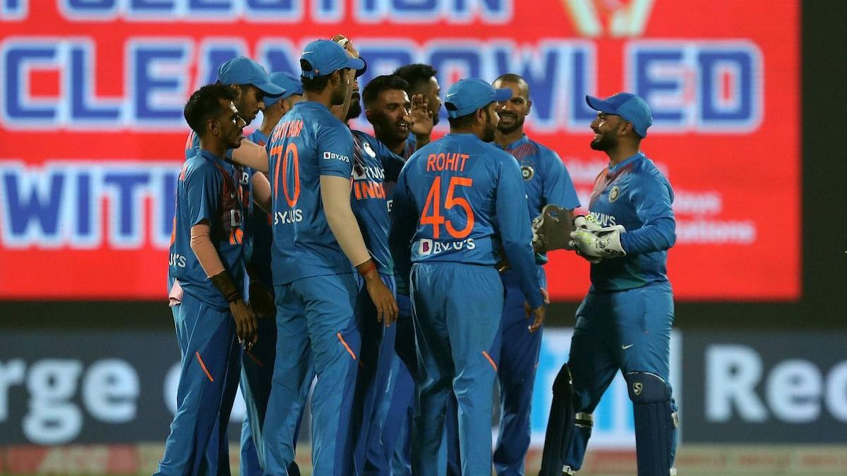 बांग्लादेश को हराकर दबाव से बाहर आना चाहेगी टीम इंडिया, राजकोट में आज 'महा' तूफान बन सकता है विलेन