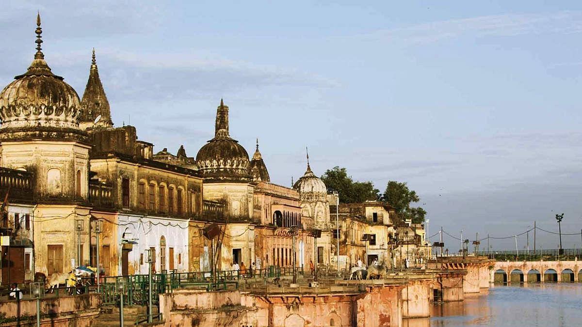 अयोध्या: राम मंदिर ट्रस्ट में जगह पाने के लिए 'संग्राम', संतों और हिंदू संगठनों के बीच ठनी