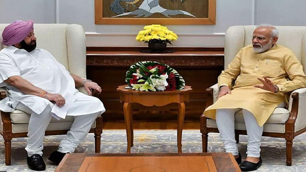 पंजाब में पैदा हुए वित्तीय आपातकाल के हालात, मोदी सरकार ने जानबूझकर रोका राज्य का पैसा