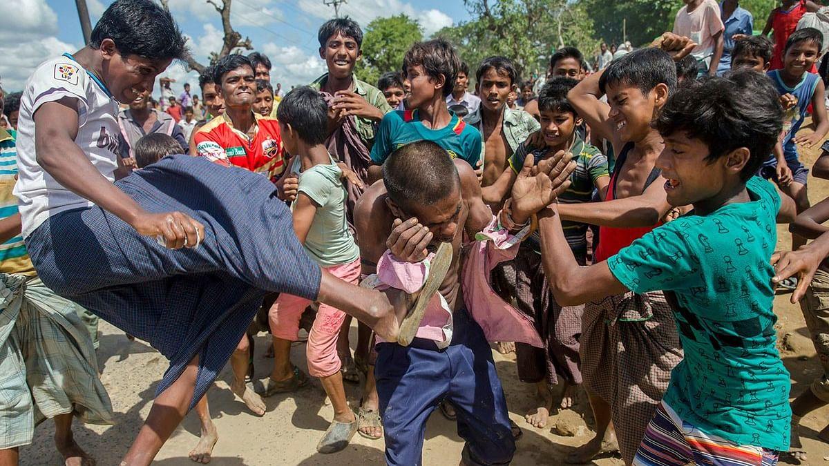 बिहार: 'सुशासन बाबू' के राज में फिर हुई मॉब लिंचिंग, डीजल चुराते युवक को भीड़ ने पीट-पीटकर मार डाला