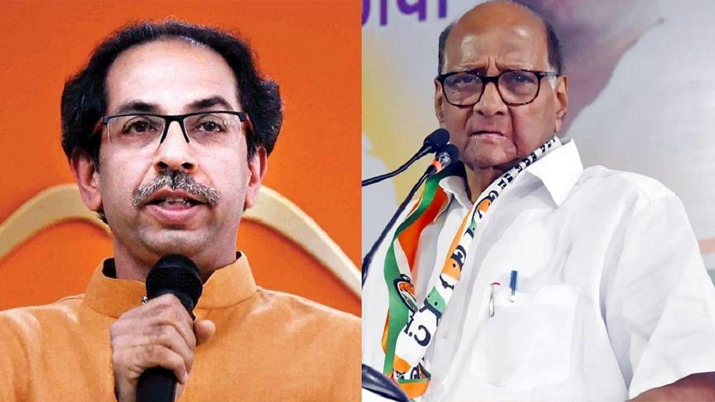 महाराष्ट्र में हलचल तेज, NCP बोली- हम सरकार बनाने की करेंगे कोशिश, अपने विधायकों से मिले उद्धव, दिए बड़े संकेत!