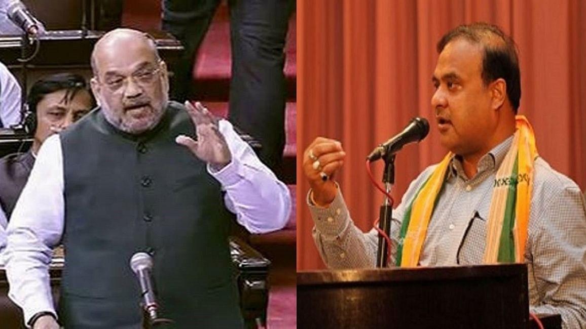 NRC पर बीजेपी का दोहरापन, शाह देश भर में लागू करने पर आमादा, तो असम में लिस्ट रद्द कराना चाहती है राज्य सरकार