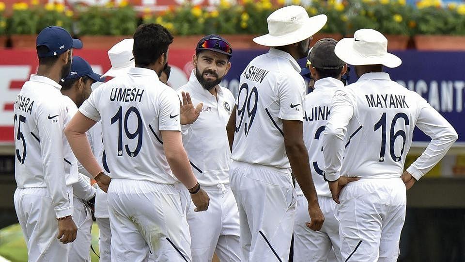 इंदौर टेस्ट: नंबर-1 की बादशाहत कायम रखने उतरेगी टीम इंडिया, रोहित-मयंक की सलामी जोड़ी पर होंगी नज़रें