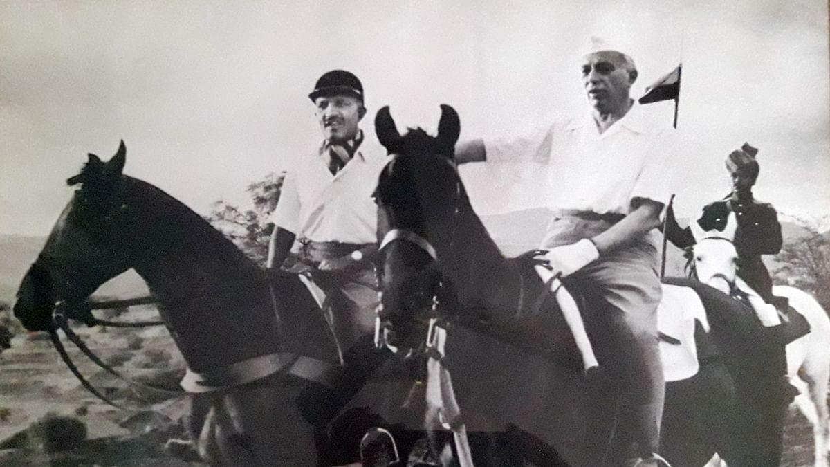 जब नेहरू ने द्रोणाचार्य की प्रतिमा देखकर पूछा, क्या एकलव्य की याद नहीं है, मैं यह मूर्ति यहां नहीं चाहता