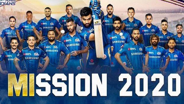 IPL 2020: युवराज समेत 12 खिलाड़ियों को मुंबई इंडियंस ने दिखाया बाहर का रास्ता, 18 खिलाड़ियों को किया रिटेन