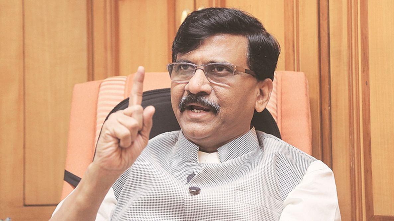 महाराष्ट्र में जिसके पास होगा बहुमत, वही बनाएगा सरकार: संजय राउत
