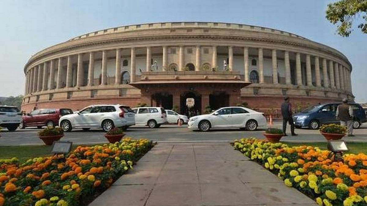 संसद का शीत सत्र आज से, आर्थिक सुस्ती, कश्मीर और नागरिकता संशोधन बिल को लेकर सरकार और विपक्ष होंगे आमने-सामने