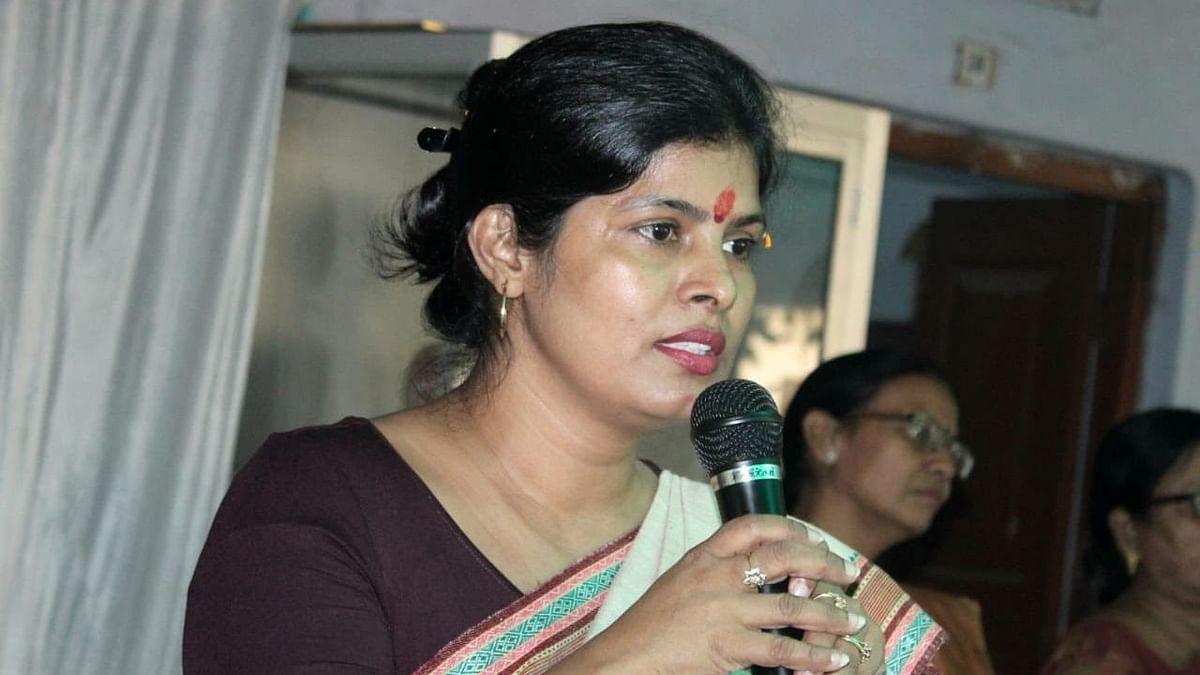 बदनाम बिल्डर की खातिर 'सीओ' को 'हड़काना' योगी सरकार की मंत्री स्वाति सिंह को बहुत सताएगा !