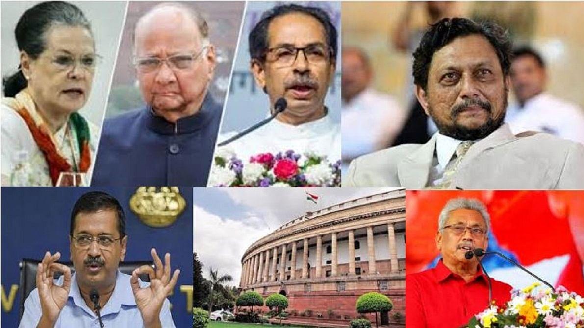 देश के नए चीफ जस्टिस, शरद-सोनिया मुलाकात और दिल्ली में ऑड ईवन पर फैसला - इन जैसी बड़ी खबरों पर आज रहेगी नजर
