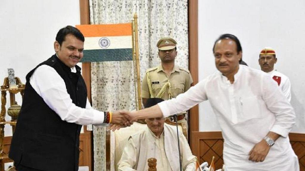 महाराष्ट्र में अजित पवार से समर्थन लेकर बुरी तरह फंसी बीजेपी? NCP के दो और विधायक लौटे, MLA की संख्या 53 हुई