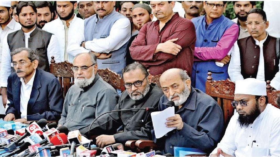 खरी-खरी: अयोध्या फैसले की समीक्षा पर मुस्लिम समाज में मंथन- क्या उलेमाओं के कदम से सहमत हैं सभी मुसलमान !