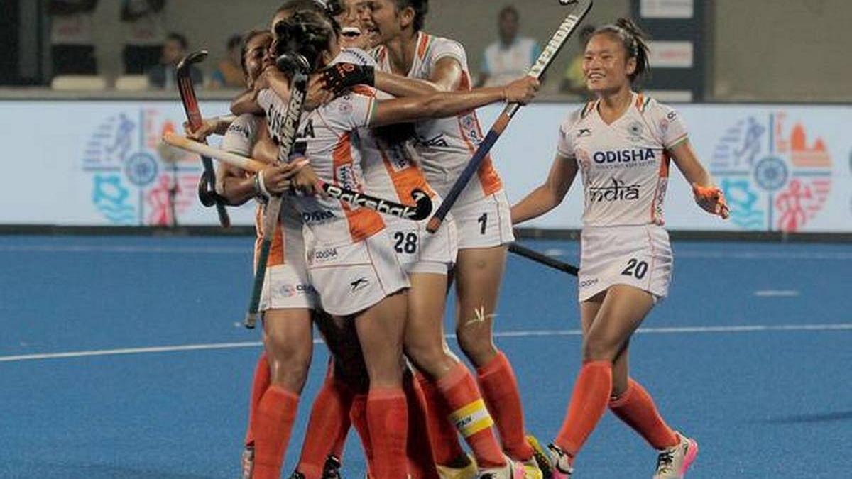ओलम्पिक क्वालीफायर : भारत की पुरुष और महिला हॉकी टीमों ने की जगह पक्की