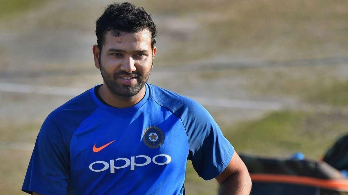 नए रिकॉर्ड से एक कदम दूर रोहित शर्मा, राजकोट मैच के बाद बन जाएंगे 100 टी-20 खेलने वाले पहले भारतीय खिलाड़ी