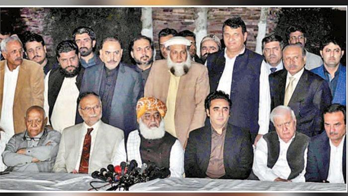दुनिया की 5 बड़ी खबरें: कश्मीर में 'इजरायली मॉडल' लागू करने की बात से तिलमिलाए इमरान, पाकिस्तान में फिर से चुनाव की मांग