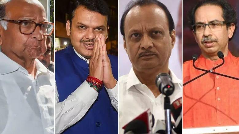 महाराष्ट्र में विधानसभा अध्यक्ष का चुनाव होगी अगली बड़ी चुनौती