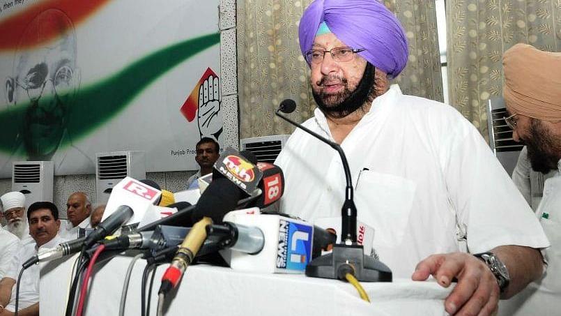 लॉकडाउन हटाने के पक्ष में नहीं पंजाब के CM अमरिंदर सिंह, लेकिन  किसानों को दे सकते हैं बड़ी राहत