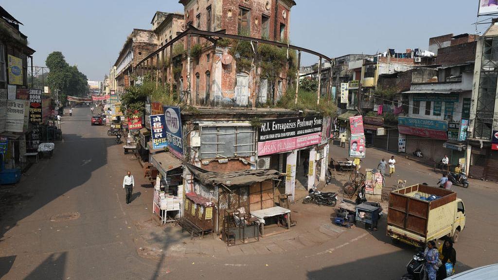 अयोध्या में राम जन्मभूमि से 4 किलोमीटर दूर सहनवा गांव में दी जा सकती है मस्जिद के लिए 5 एकड़ जमीन