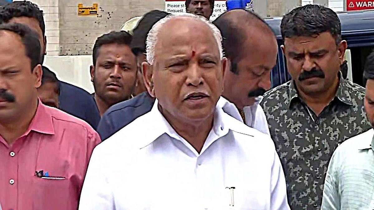 कर्नाटक: बागियों  पर सु्प्रीम कोर्ट के फैसले से टेंशन में बीजेपी, नहीं जीतीं 7 सीटें  तो खतरे में आ जाएगी सरकार