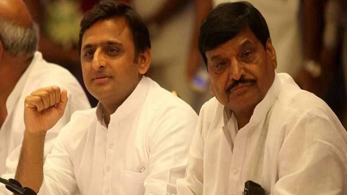 शिवपाल यादव ने दिए सुलह के संकेत, बोले- भले ही कुछ भी हो, 2022 में अखिलेश ही बनेंगे मुख्यमंत्री