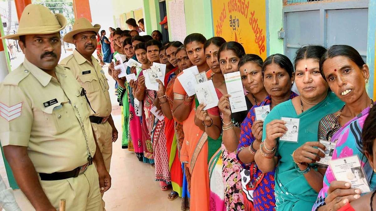 कर्नाटक: 15 विधानसभा सीटों पर उपचुनाव का ऐलान, 5 दिसंबर को वोटिंग, 9 दिसंबर को आएंगे नतीजे