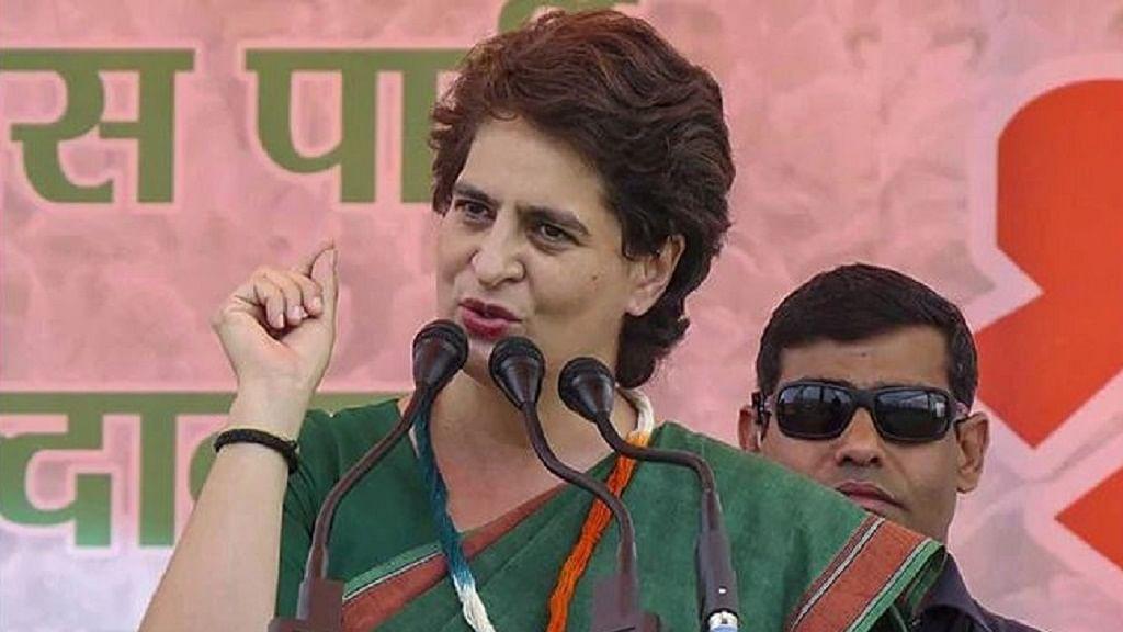 देश के संस्थान हैं हमारी शान, ये 'सोने की चिड़िया' हैं, BJP इन्हें खोखला कर बेचने का कर रही है काम: प्रियंका
