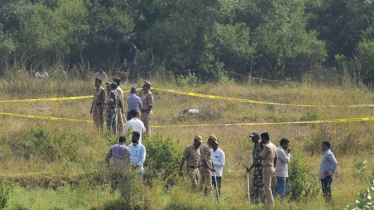 हैदराबाद एनकाउंटर में मारे गए  चारों आरोपियों का दोबारा होगा पोस्टमार्टम, तेलंगाना हाई कोर्ट का आदेश