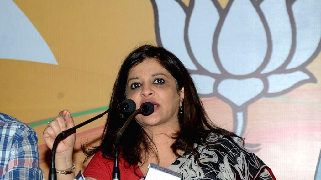 दिल्ली चुनाव से पहले बीजेपी में मची कलह, लीक Whatsapp चैट से खुलासा, पार्टी में शाजिया इल्मी से भेदभाव!