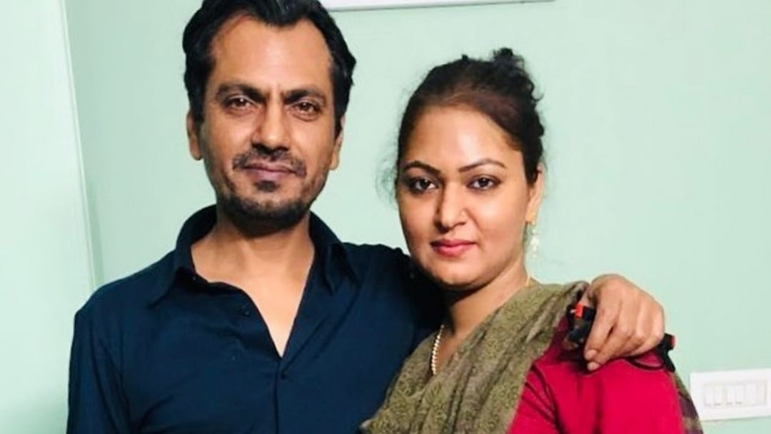 नवाजुद्दीन जिस बहन के सबसे थे करीब, वो इस दुनिया में नहीं रहीं, ऐसे थे दोनों के रिश्ते