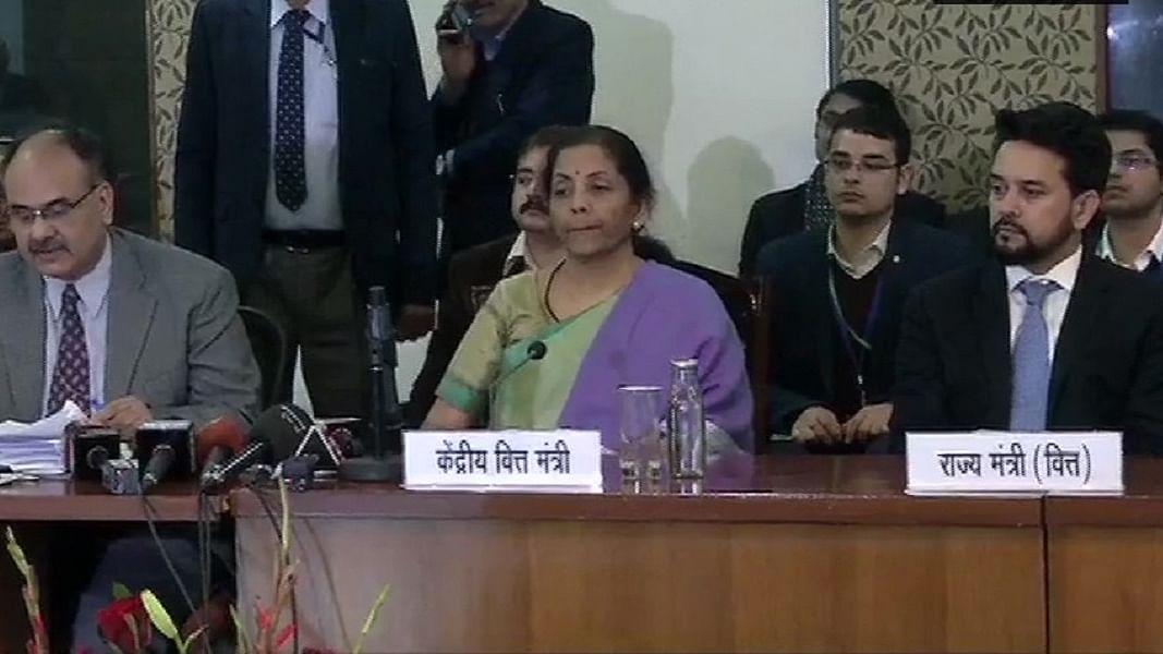GST बैठकः बंगाल के वित्तमंत्री और अर्थशास्त्री ने मंदी पर जताई चिंता, कहा- अगले बजट में भी नहीं सुधरेंगे हालात