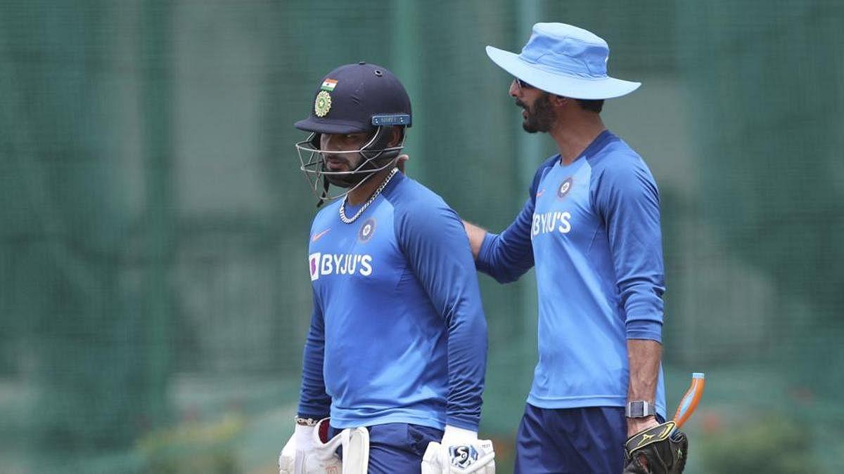 खेल की 5 बड़ी खबरें: बल्लेबाजी कोच ने बताया पंत कैसे बनेंगे बड़े खिलाड़ी और बुमराह-पांड्या का NCA जाने से इंकार