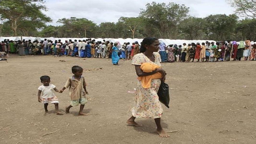 श्रीलंका से आए अधिकतर तमिल शरणार्थी हिंदू, लेकिन न्यू इंडिया के नागरिकता कानून में उनकी जगह नहीं