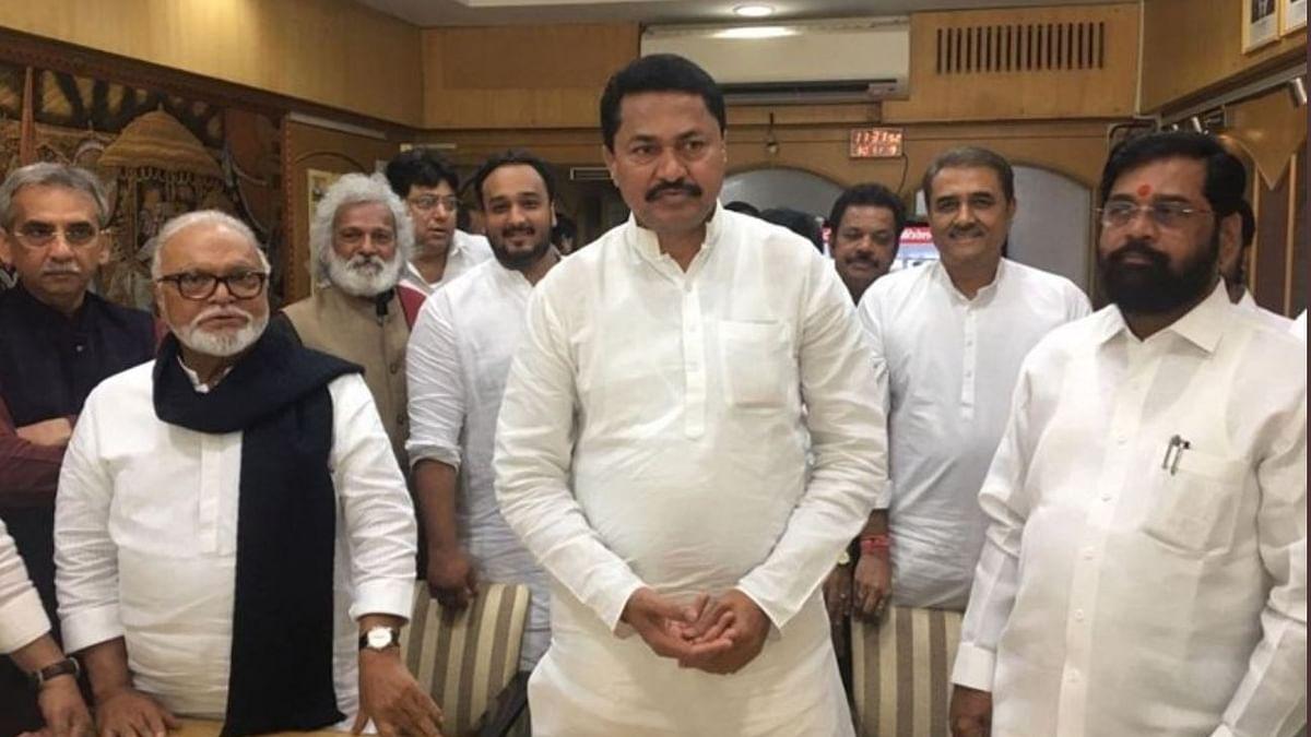 महाराष्ट्र: बैकफुट पर BJP, स्पीकर के लिए नहीं होगी वोटिंग, कांग्रेस के नाना पटोले निर्विरोध चुने गए विधानसभा अध्यक्ष