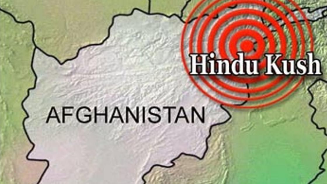 भूकंप के तेज झटकों से दहला दिल्ली समेत पूरा उत्तर भारत, अफगानिस्तान के हिन्दुकुश में था केंद्र
