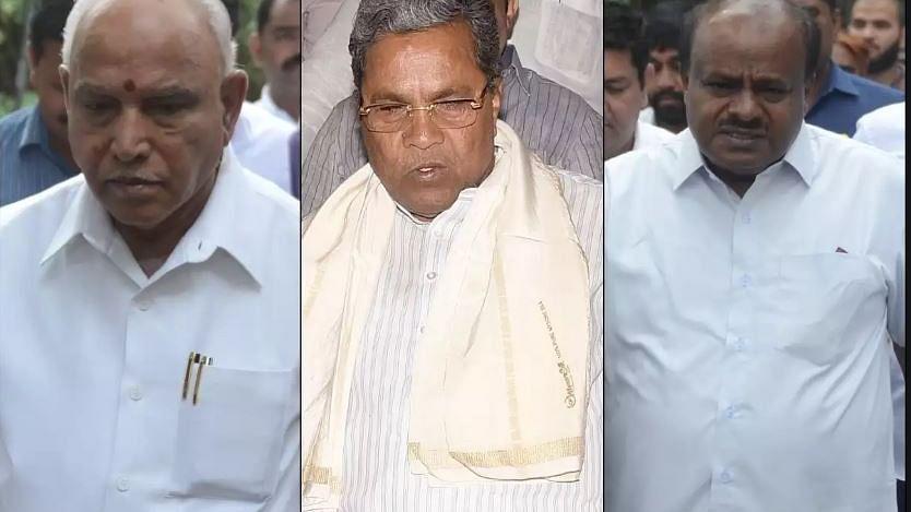 कर्नाटक में रणभूमि तैयार, BJP बचा पाएगी अपनी साख? 15 सीटों पर उपचुनाव के लिए वोटिंग कल