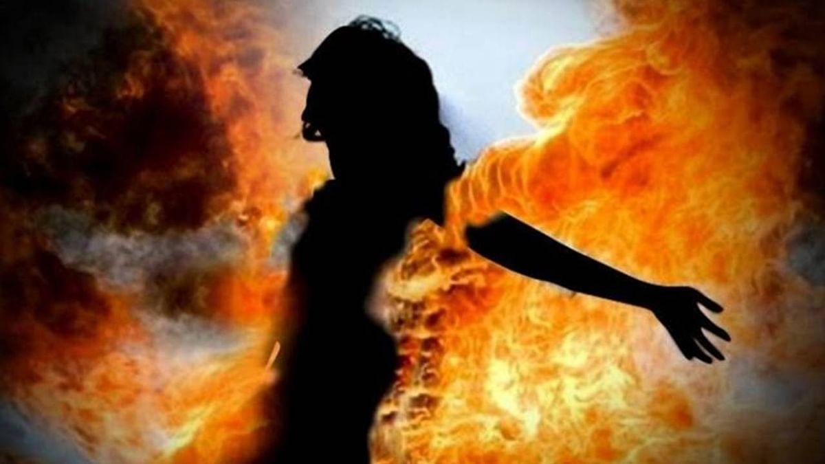 हैदराबाद, उन्नाव के बाद बिहार के मुजफ्फरपुर में दरिंदगी, रेप में नाकाम  आरोपी ने युवती को जिंदा जलाया