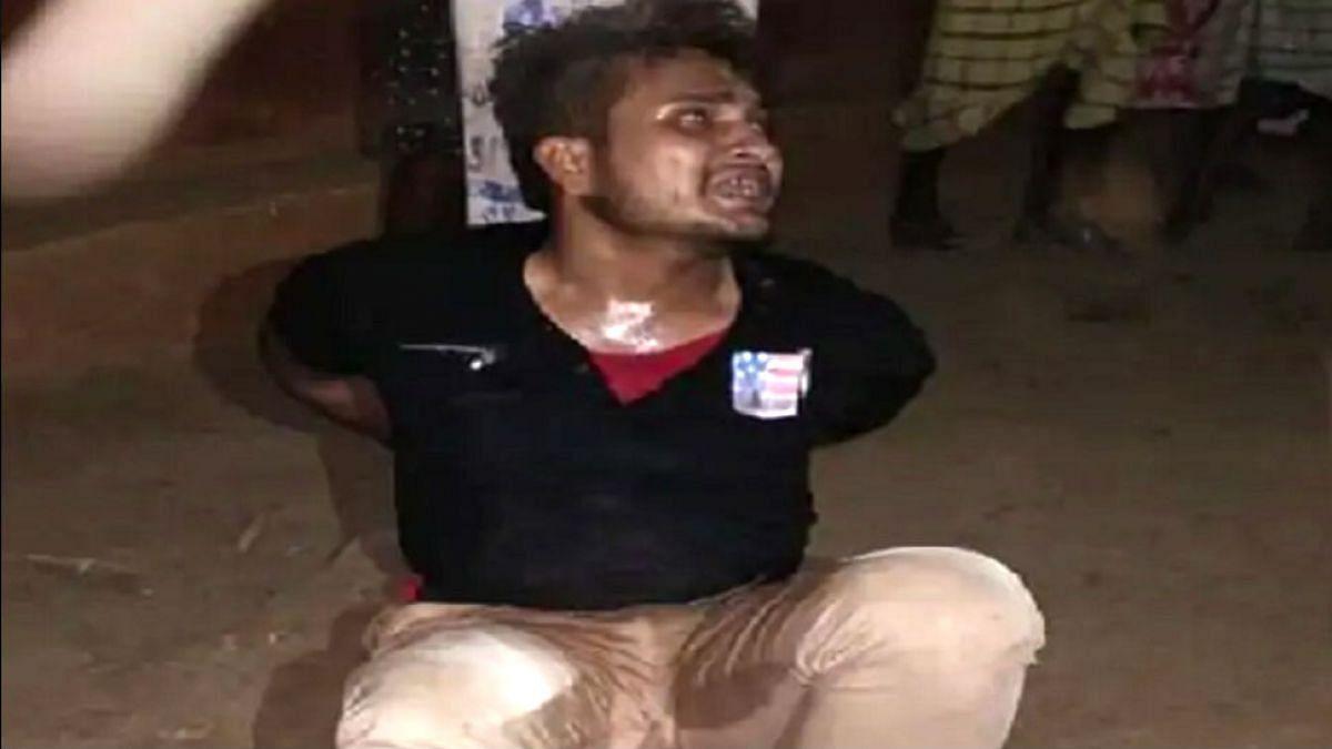झारखंड: तबरेज अंसारी मॉब लिंचिंग केस में 6 आरोपियों को हाई कोर्ट से मिली जमानत, तबरेज के घर वाले हैरान!