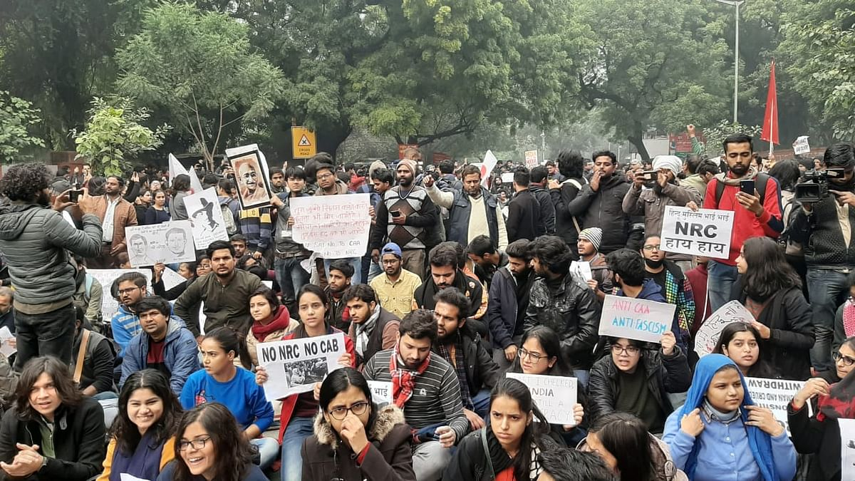 दिल्ली में मोबाइल-इंटरनेट जाम का इंतजाम 1 दिन पहले कर लिया गया था, स्पेशल सेल ने मोबाइल कंपनियों को लिखी थी चिट्ठी