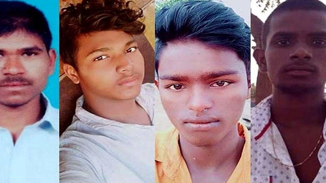 मारे गए रेप आरोपियों के परिजनों ने हैदराबाद एनकाउंटर पर उठाए सवाल, सवालों के घेरे में पुलिस कार्रवाई