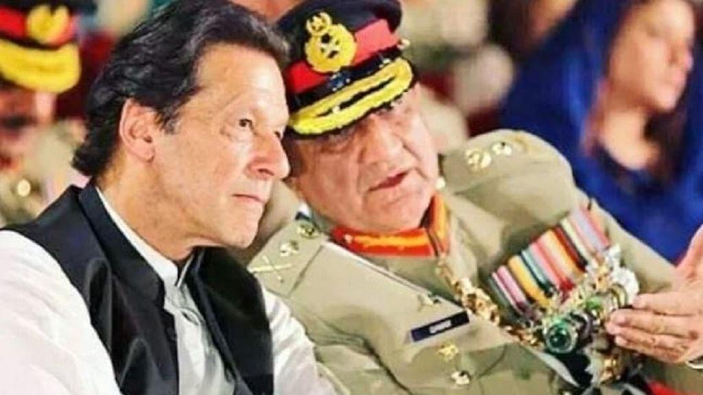 करतारपुर कॉरिडोर के पीछे पाकिस्तानी जनरल बाजवा की थी नापाक साजिश? इमरान के मंत्री के खुलासे से मची खलबली