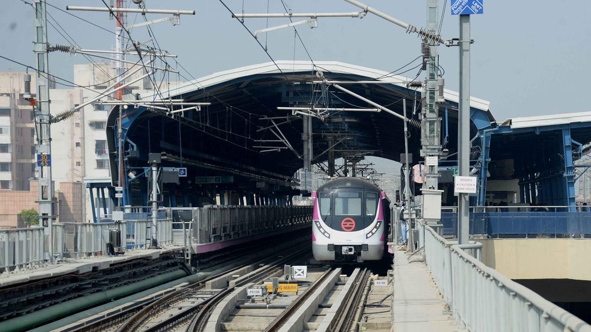 दिल्लीवासी  ध्यान दें, CAA पर  प्रदर्शन के दौरान दिल्ली में ये मेट्रो स्टेशन  हैं बंद, इस रूट पर जानें से बचें