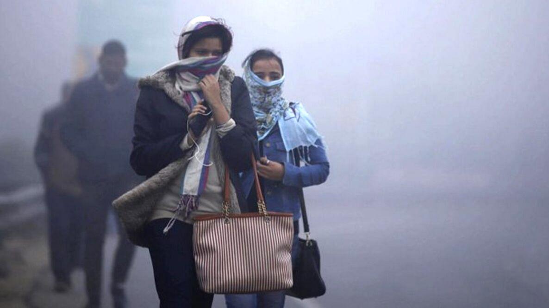'हिल स्टेशन' बनी दिल्ली, मसूरी और शिमला से ज्यादा राजधानी में ठंड, आगे भी राहत की उम्मीद नहीं