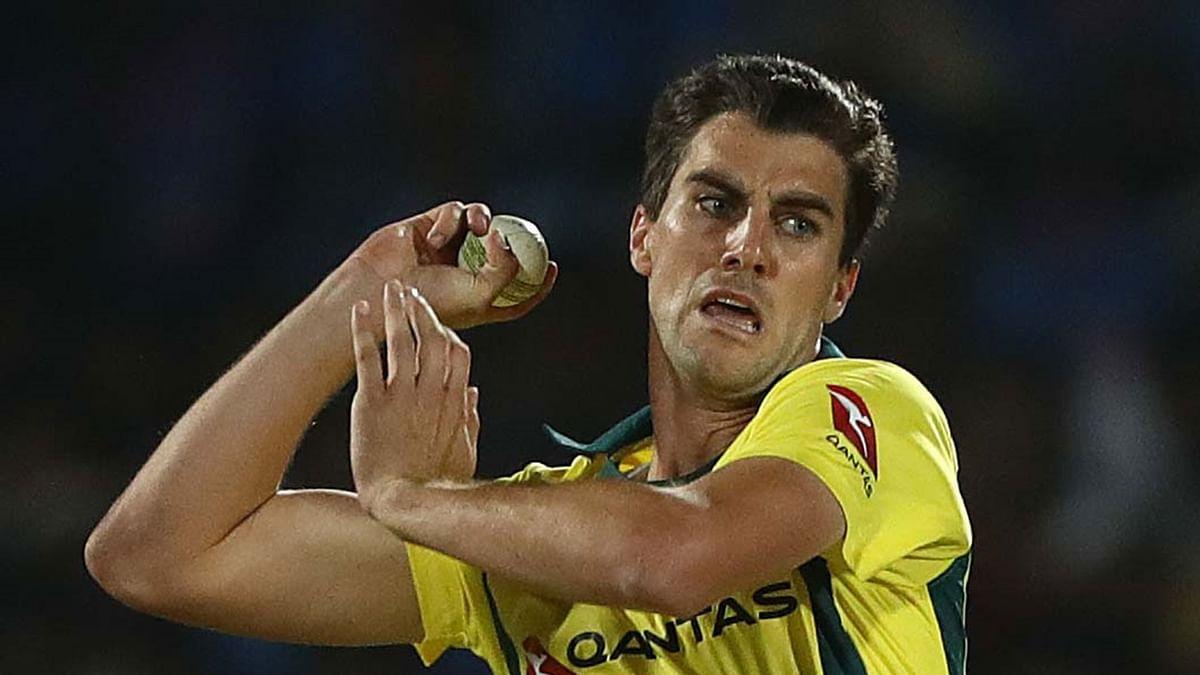 IPL Auction: KKR ने ऑस्ट्रेलिया के कमिंस को 15.50 करोड़ में खरीदा, बने लीग इतिहास के सबसे महंगे विदेशी खलाड़ी